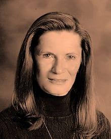 Photo of Charlene Frizzera