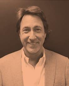 Photo of Mark Blackburn