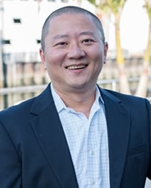 Todd Yu